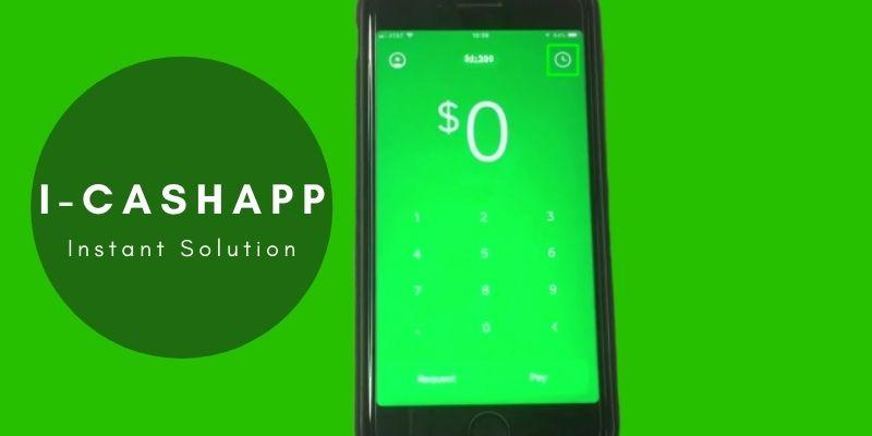 Cash App Help