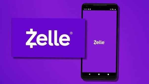 Zelle money transfer app