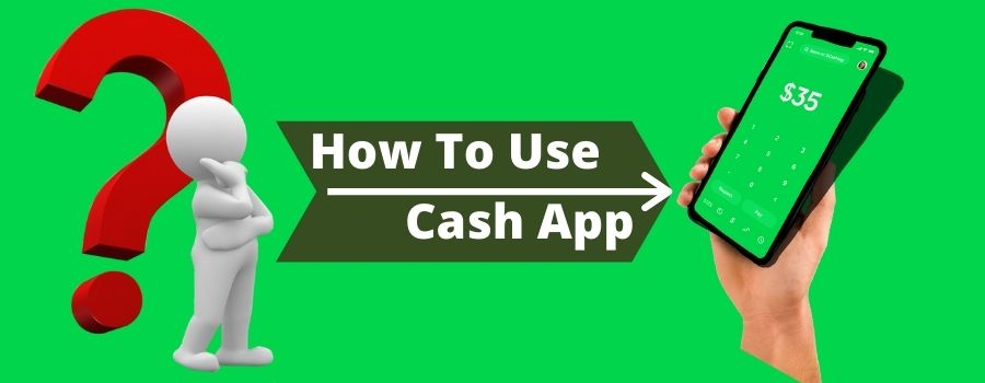 how to use the Cash App card